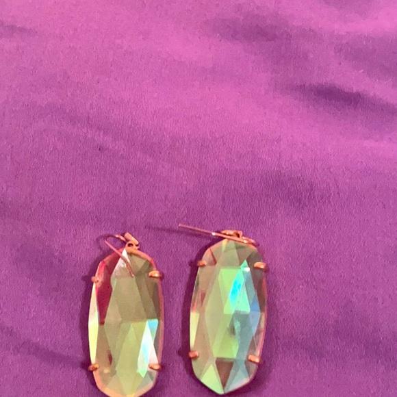 Kendra Scott Danielle earrings with